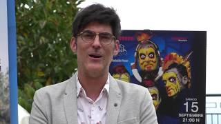 """Presentación del cartel de artistas de la nueva edición del Festival """"La Orotava Suena"""""""