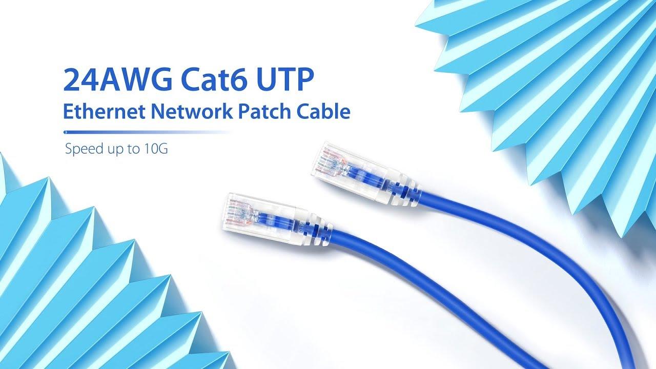 Ce Tech Cat6 Jack Wiring Diagram