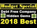 Budget Special Jackpot Company 2018 || best stock for 2018 || Multibagger 2018
