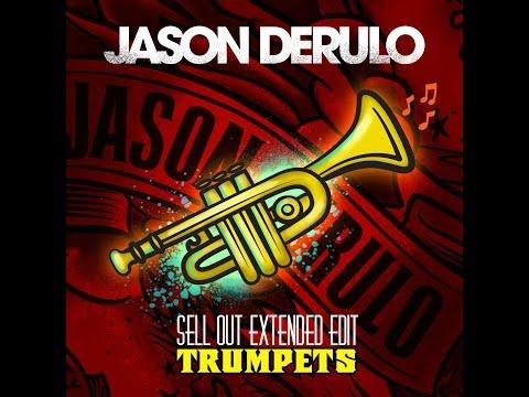 Jason Derulo Trumpets Instrumental (MP3+FLP+MIDI)