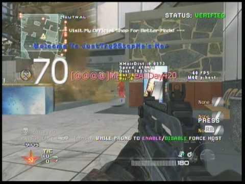 FREE MW2 Challenge Lobby