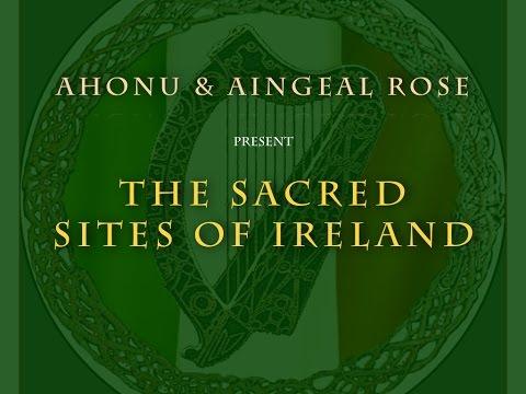 Sacred Sites of Ireland Virtual Tour -...