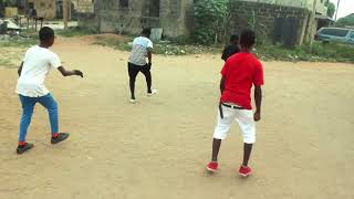 Olamide Science Student Dance by AMAZING KIDS DANCERS