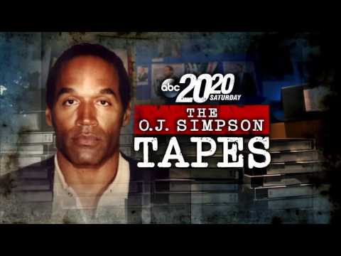 20/20  02/18/17: The O.J. Simpson Tapes
