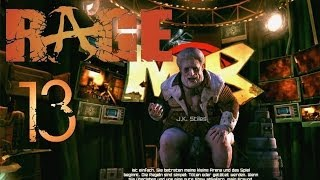 "RAGE - #1 Horror Game Walkthrough Part 13 HD 1080p ""Bash TV"""