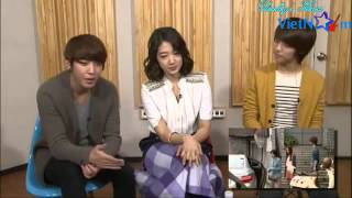 Video [Vietsub] Drama Cast Comments You've Fall For Me (Heartstrings) Part 9 download MP3, 3GP, MP4, WEBM, AVI, FLV September 2019
