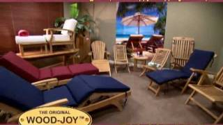 Teak Patio Furniture Usually At Half Off