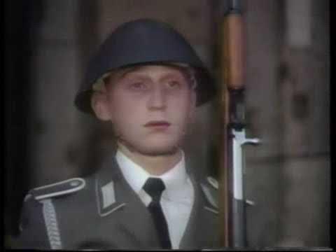 GERMAN REUNIFICATION. 03 October 1990