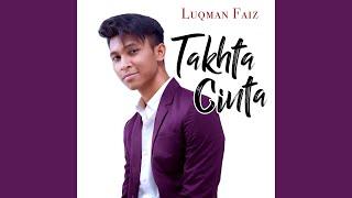 Cover images Takhta Cinta