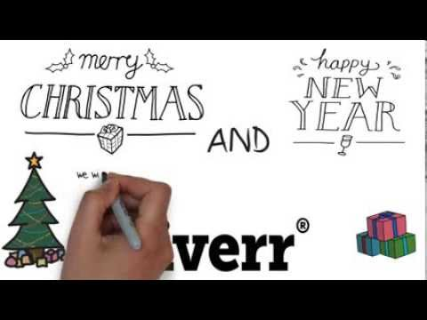 How To Write Merry Christmas In Bubble Writing
