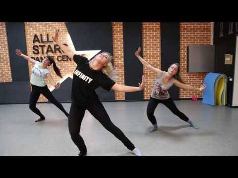 Adaline–Keep Me High.Contemporary by Наталья Коркина.All Stars Workshop 09.2016