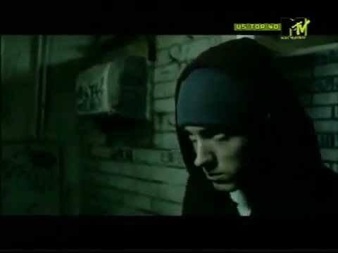 Eminem - Lose Yourself - OFFICIAL MUSIC VIDEO