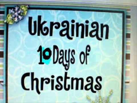 Nestor Pistor - 10 Days of Christmas