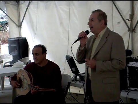 Samra Ya Samra - Classic Arab Song -  ALIF Institute (April