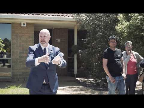 Donald McKillop - Auction Profile - Barry Plant Werribee and Tarneit