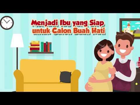 Menjadi Ibu yang Siap Untuk Buah Hati