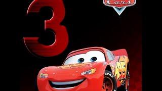 Тачки 3 лучший трейлер мультфильма. Смотреть Тачки 3 на русском онлайн. Что посмотреть.