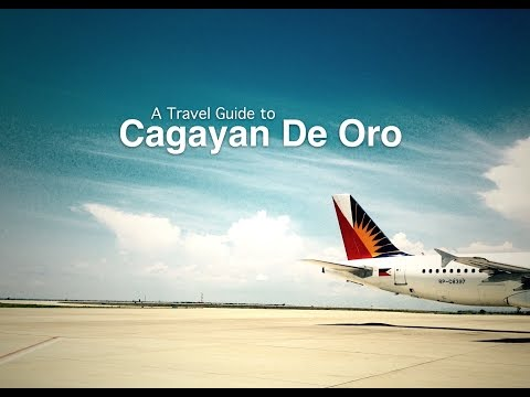 Exhilarating CDO: A Travel Guide to Cagayan de Oro