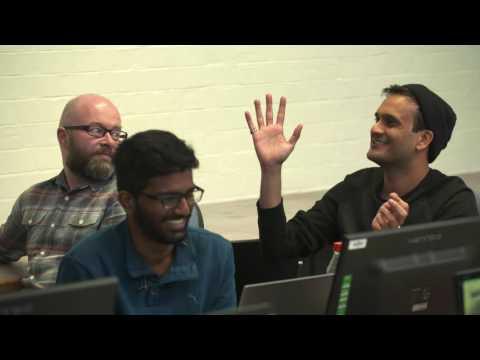 International Journalism (MA) at Cardiff University