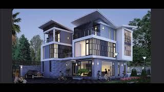Thiết kế biệt thự Quảng Ninh