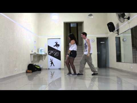 Fabio Barreto e Gabriela Baroni - Justin Timberlake - Mirrors (Choreography)