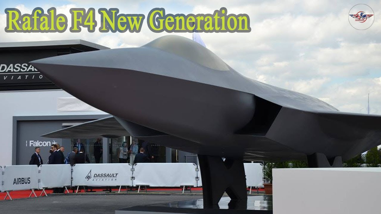 Download Rafale F4 - Next Generation Flying in 2023