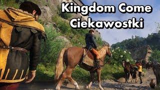 Kingdom Come: Deliverance - Ciekawostki - Assassin's Creed, Płotka, Otesánek i nie tylko