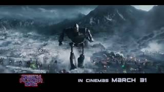 READY PLAYER ONE - :30 TV Spot #3