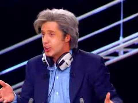 Best of De Caunes / Garcia