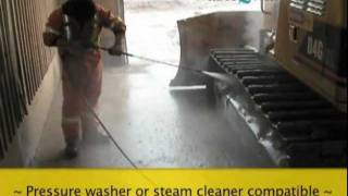 ESD Heavy Equipment Wash Areas.mov