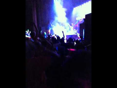 Kill The Noise n' Tommy Trash - Chico 2015 Louder Tour