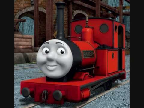 My Ben Small Voices Thomas & Friends