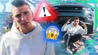 THE MOST LIT CAR REVIEW EVER!