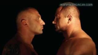 PUDZIAN vs NAJMAN KSW XII 2017 Video