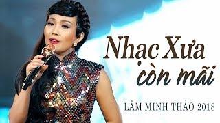 Nhạc Vàng Xưa còn mãi với tiếng hát Sầu nữ Bolero Lâm Minh Thảo - Album Một Người Đi
