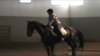 Throw Your Hands In The Air// Jumping Lesson
