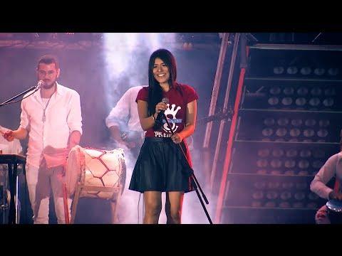 Karen Lizarazo - Cariñito de mi vida - Homenaje a Silvestre Dangond ( Bogota )