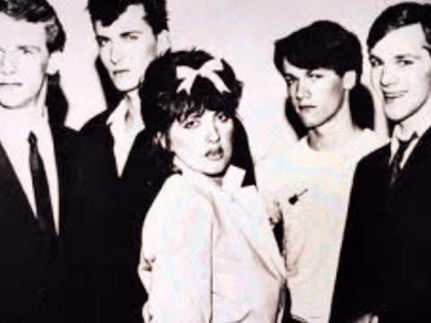 Sugar & The Lollipops Dancin Dynamo
