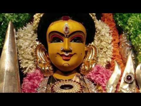 Mariamma Devi Amma