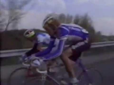 1990 Paris Roubaix Full