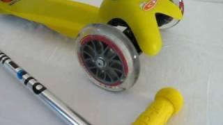 Видео обзоры MICRO Mini MM0009
