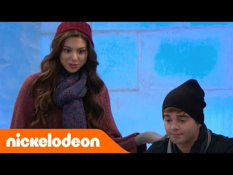 I Thunderman   Esilio in Antartide   Nickelodeon Italia