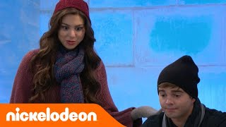 I Thunderman | Esilio in Antartide | Nickelodeon