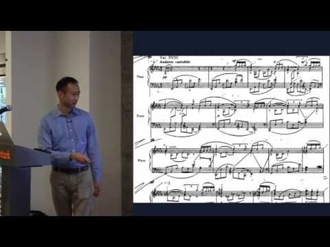 Music Information Retrieval using Scikit-learn (MIR algorithms in Python) - Steve Tjoa
