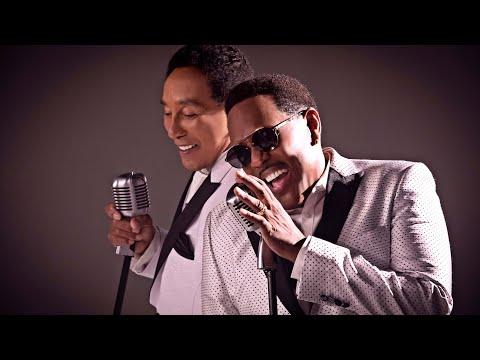 Смотреть клип Charlie Wilson Ft. Smokey Robinson - All Of My Love