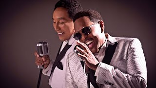Charlie Wilson - All Of My Love ft. Smokey Robinson (Official Video)