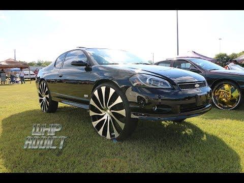 WhipAddict: Carolina Takeover Car & Bike Show 2: Custom Cars, Classic Cars, Big Rims