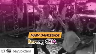 Bayu Oktara & Chia Main Dance Base