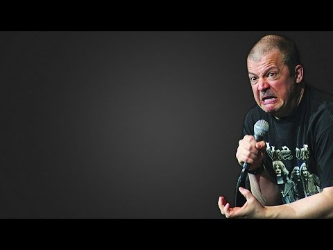 Kevin & Bean: Jim Norton Talks Anthony's Firing & His VICE Show (07/18/14)