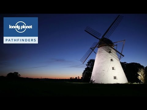 A glimpse of Estonia - Lonely Planet vlog